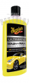 Meguiar's Ultimate Wash Wax, Wachs Shampoo, 473 ml