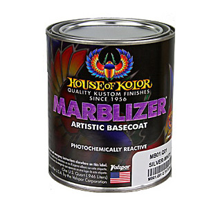 MB04 Blue Pink Marblizer Der Wischlack Von House Of Kolor Ist Ein