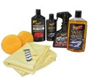 Paint Restoration Kit, 9 Produkte, Meguiar's