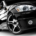 Black car © Cla78 - Fotolia.com