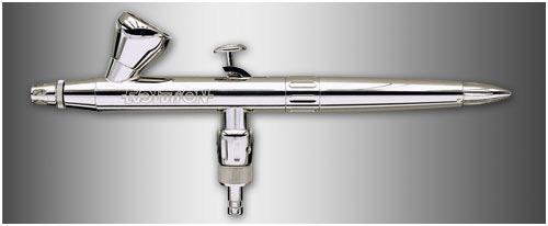 silverline profi set fpc airbrushpistole fa georg petzoldt der profishop f r effektlacke. Black Bedroom Furniture Sets. Home Design Ideas